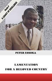 Essoka Lamentation